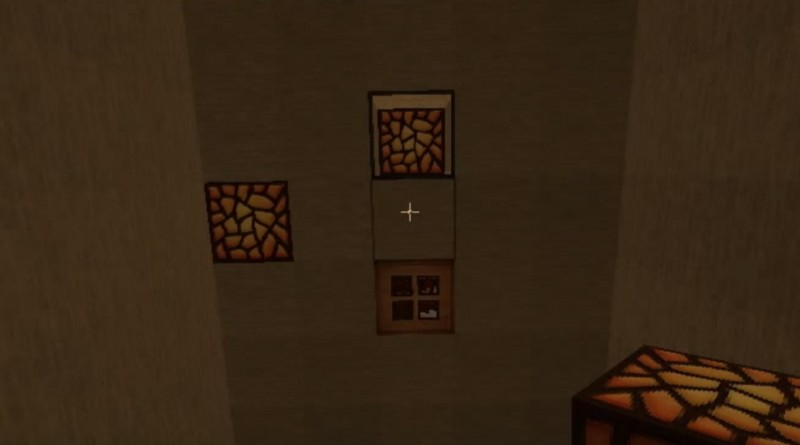 Minecraft Ideas: Indoor Lighting 1
