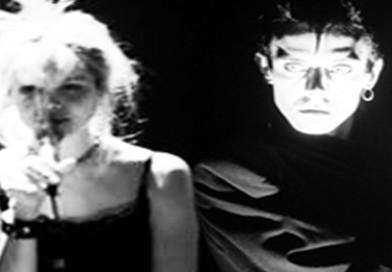 Nouvelle Vague/Bauhaus – Bela Lugoisi's Dead