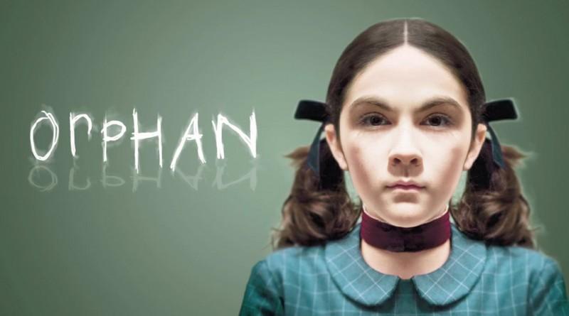 Resultado de imagem para the orphan