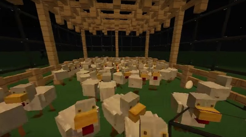 Minecraft Keep Your Animals In Their Pens Even On Servers Jades