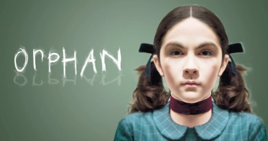 The Orphan Movie
